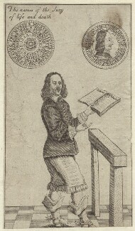 John Lilburne, after Unknown artist - NPG D28981