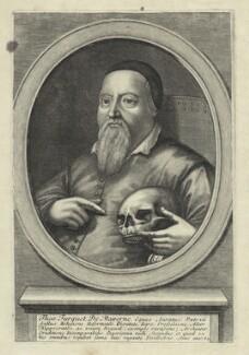 Sir Theodore Turquet de Mayerne, after Unknown artist - NPG D29017
