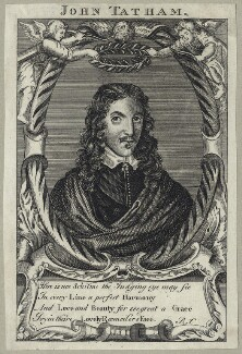 John Tatham, after Unknown artist, published by  William Richardson - NPG D29055