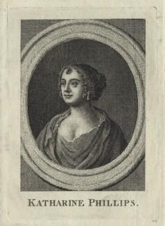 Katherine Philips (née Fowler), after Unknown artist - NPG D29070