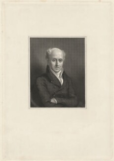 George Byng, by William Holl Jr, after  Sir George Hayter - NPG D32514