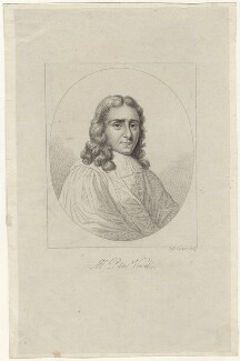 Peter Vowell, by Robert Cooper - NPG D29173