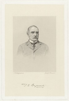 Thomas Edmond Byrne, by Joseph Brown, after  T.B. Angle - NPG D32517