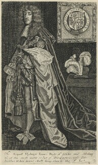 King James II, after Unknown artist - NPG D29311