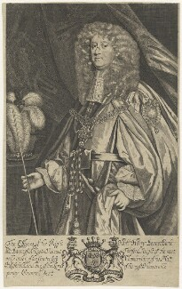 Henry Bennet, 1st Earl of Arlington, after Sir Peter Lely - NPG D29365