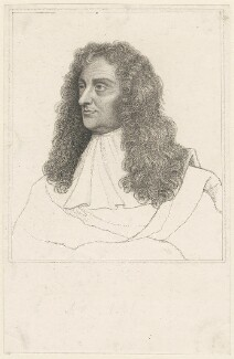 Roger Palmer, Earl of Castlemaine, after Sir Godfrey Kneller, Bt - NPG D29451