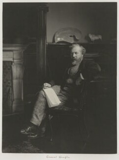 John MacWhirter (McWhirter), by Ralph Winwood Robinson, published by  C. Whittingham & Co - NPG x7376