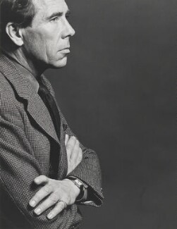 Lord Snowdon, by Robert Mapplethorpe - NPG P749
