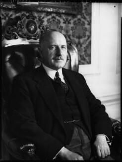 George Arthur Maurice Hamilton-Gordon, 2nd Baron Stanmore, by Bassano Ltd - NPG x152673