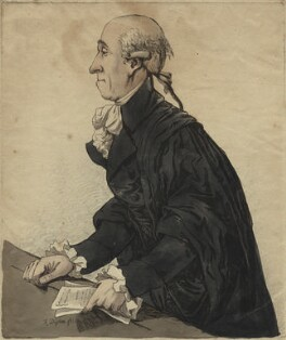 Allan Maconochie, Lord Meadowbank, by Robert Dighton - NPG D32611