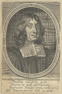 John Pearson, by Frederick Hendrik van Hove - NPG D29565