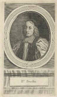 John Pearson, after Unknown artist - NPG D29566