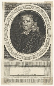 James Sharp, after Sir Peter Lely - NPG D29573