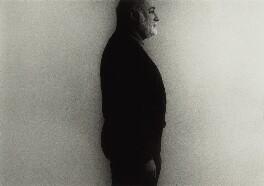 John Schlesinger, by David Gwinnutt - NPG x131414