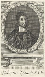 John Conant, after Unknown artist - NPG D29591