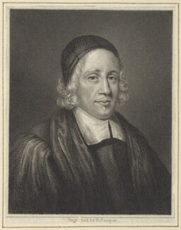 John Lightfoot, by Robert Cooper - NPG D29602