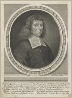 John Goad, by Robert White - NPG D29641