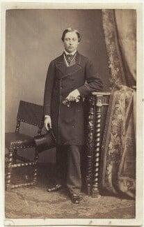 King Edward VII, by Ghémar Frères - NPG x14383