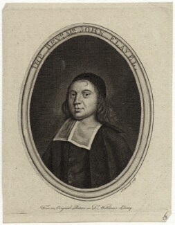 John Flavel, by James Caldwall - NPG D29743