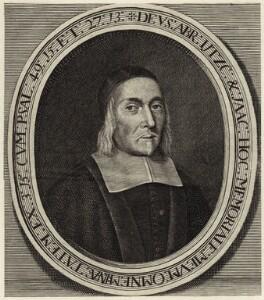 William Sherwin, by William Sherwin - NPG D29747