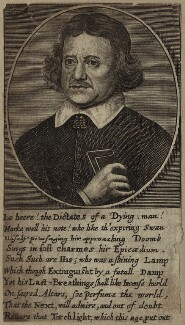 Hugh Peter (Peters), after Unknown artist - NPG D29761