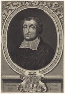Philip Thomas Howard, by Henri Noblin - NPG D29768