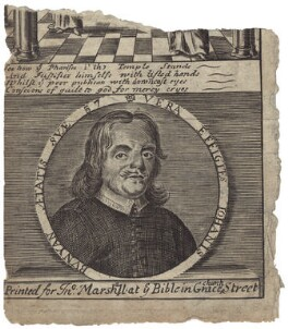 John Bunyan, after Unknown artist - NPG D29791