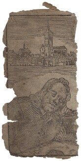 John Bunyan, after Unknown artist, mid to late 17th century - NPG D29793 - © National Portrait Gallery, London