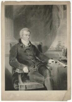 Joseph Constantine Carpue, by Charles Turner - NPG D32699