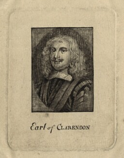 Edward Hyde, 1st Earl of Clarendon, after Unknown artist - NPG D29843