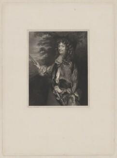 Prince Rupert, Count Palatine, after Unknown artist - NPG D32645