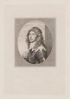 Prince Rupert, Count Palatine, after Sir Anthony van Dyck - NPG D32646