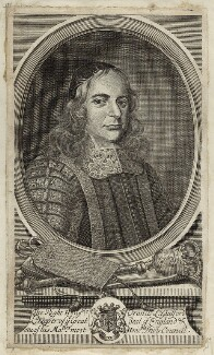 Francis North, 1st Baron Guilford, after Unknown artist - NPG D29862