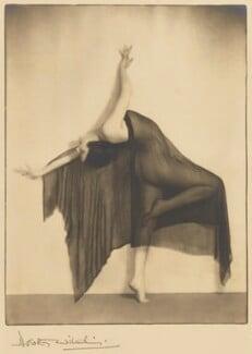 'The Bat', by Dorothy Wilding - NPG x13683