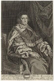 Sir Matthew Hale, by Frederick Hendrik van Hove - NPG D29871