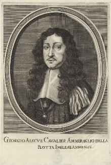 Sir George Ayscue, after Unknown artist - NPG D29931