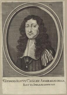 Sir George Ayscue, after Unknown artist - NPG D29932