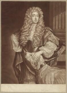 Robert ('Beau') Feilding, after Unknown artist - NPG D29986