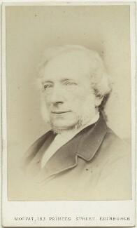 Robert Lee, by John Moffat - NPG Ax39849
