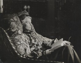 Beatrice Webb, by Unknown photographer - NPG P1292(12)