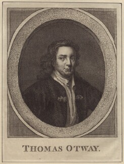 Thomas Otway, possibly after Mary Beale - NPG D30157