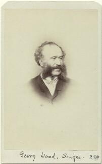 Joseph Wood, by William Hanson - NPG Ax38163
