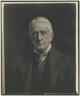 Sir Mackenzie Dalzell Chalmers, after Thomas Martine Ronaldson - NPG D32815