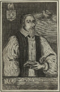 Edward Parry, by John Dickson - NPG D32825