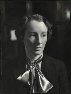 Hon. Mrs Herbert, by Bassano Ltd - NPG x154002
