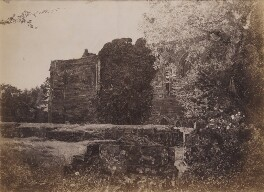 'Bolton Abbey', by William Edward Gray, after  John William Inchbold - NPG P1273(14b)