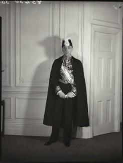 Viorel Virgil Tilea, by Bassano Ltd, 9 February 1939 - NPG x154018 - © National Portrait Gallery, London