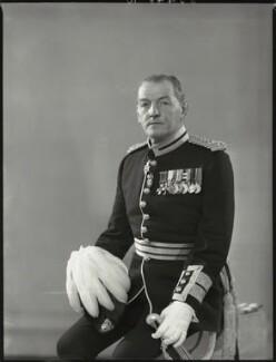 Sir Lewis Macclesfield Heath, by Bassano Ltd - NPG x154025