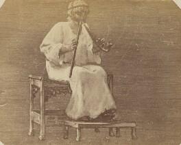 'By Alma-Tadema', after Sir Lawrence Alma-Tadema - NPG P1273(17a)