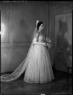 Lady Anne Sophia Berry (née Walpole), by Bassano Ltd, 15 March 1939 - NPG x154055 - © National Portrait Gallery, London